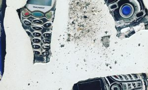 Telecoms recession overlooks HTC